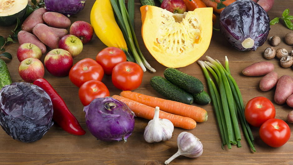 Cook For Your Life- August 31, 2017- Wendy Kaplan, RDN - Contributor