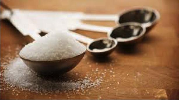 Too Much Sugar?