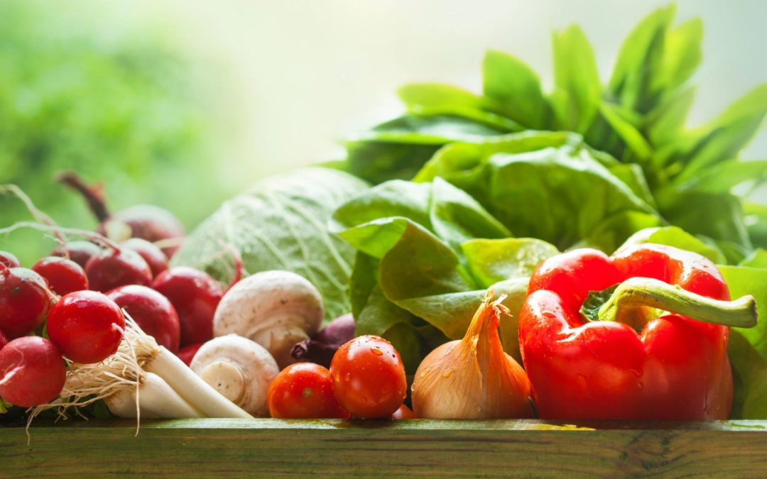The Power of Phytochemicals