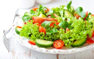 Are You Sabotaging Your Salad?
